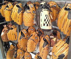 Baseball Glove Warehouse
