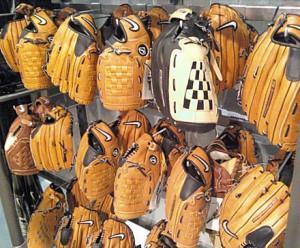 Baseball Glove Warehouse